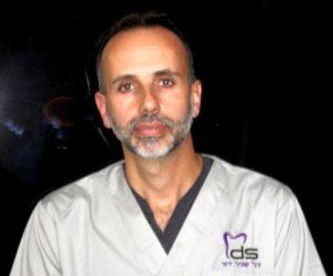 דר' דוד שניר – מומחה לשיקום הפה